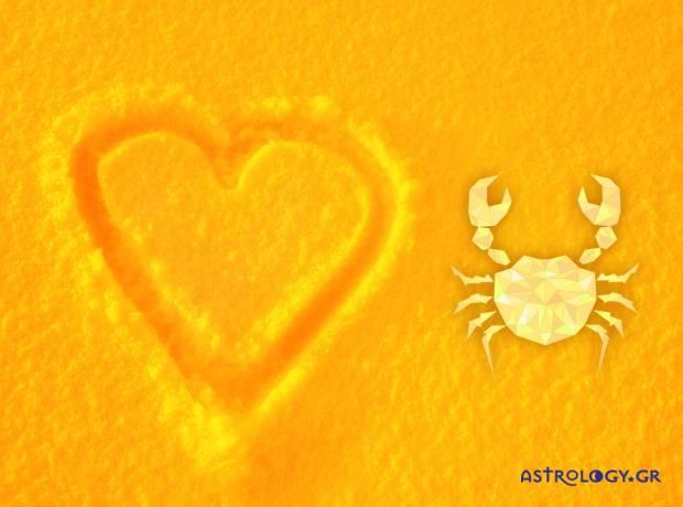 Καρκίνε, τι δείχνουν τα άστρα για τα αισθηματικά σου την εβδομάδα 16/08 έως 22/08