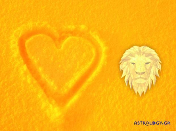 Λέοντα, τι δείχνουν τα άστρα για τα αισθηματικά σου την εβδομάδα 16/08 έως 22/08