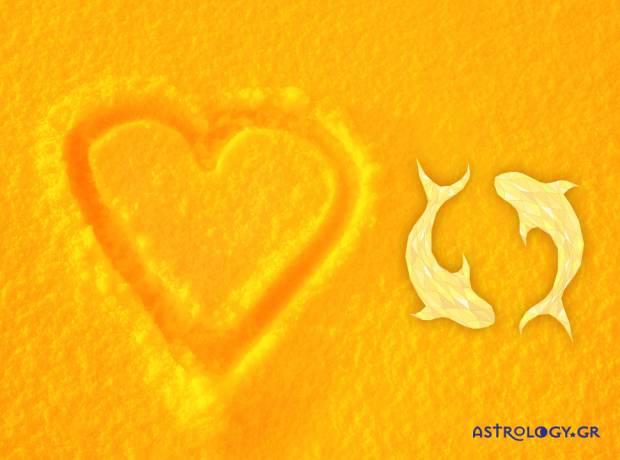 Ιχθύ, τι δείχνουν τα άστρα για τα αισθηματικά σου την εβδομάδα 16/08 έως 22/08