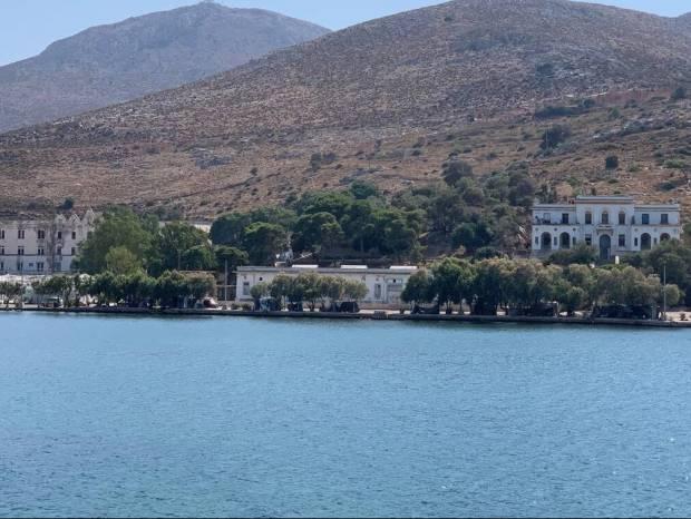 Δήμαρχος Καλύμνου – Λέρου στο Newsbomb.gr: Μεγάλο λάθος να παρθούν μέτρα περιορισμού στη Λέρο