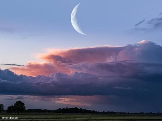 Ζώδια σήμερα 08/08: Νέα Σελήνη στον Λέοντα - Βάλε την προσωπική σου σφραγίδα!