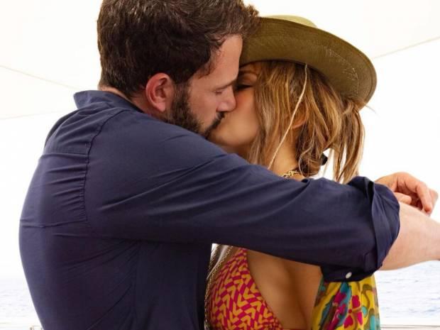 Lopez- Affleck: Το βίντεο που τους δείχνει πιο ερωτευμένους από ποτέ στο πάρτι γενεθλίων