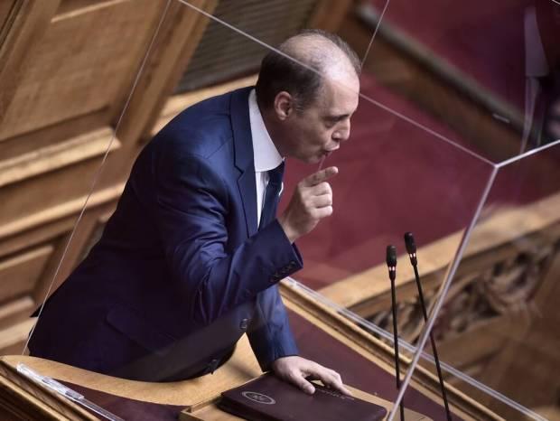 Βουλή: Άρση ασυλίας του Κυρ. Βελόπουλου αποφάσισε η Ολομέλεια