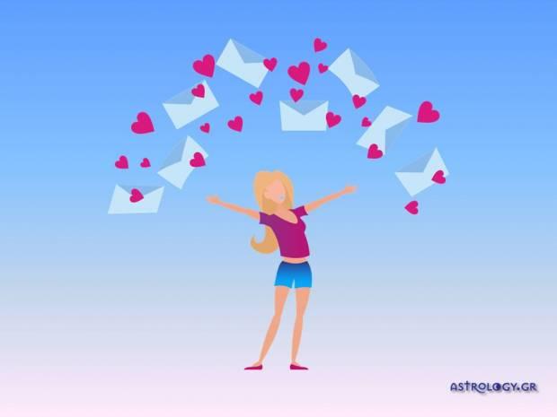 O αριθμός του έρωτα σου αποκαλύπτει το ιδανικό σου ταίρι!