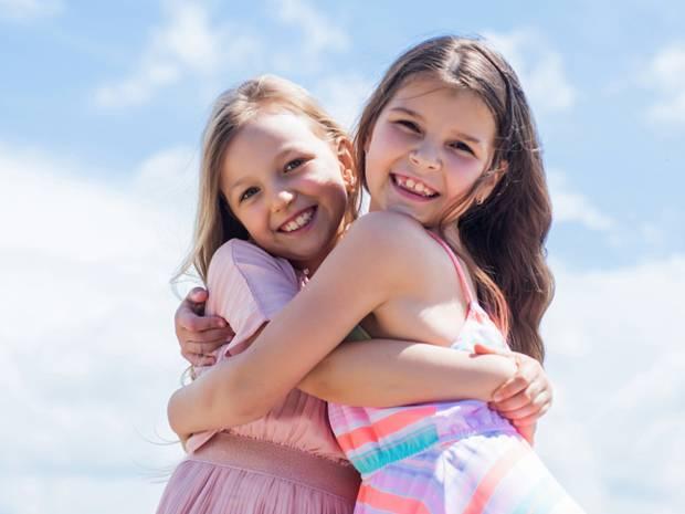 Γιατί είναι σημαντικό τα παιδιά να έχουν φίλους;
