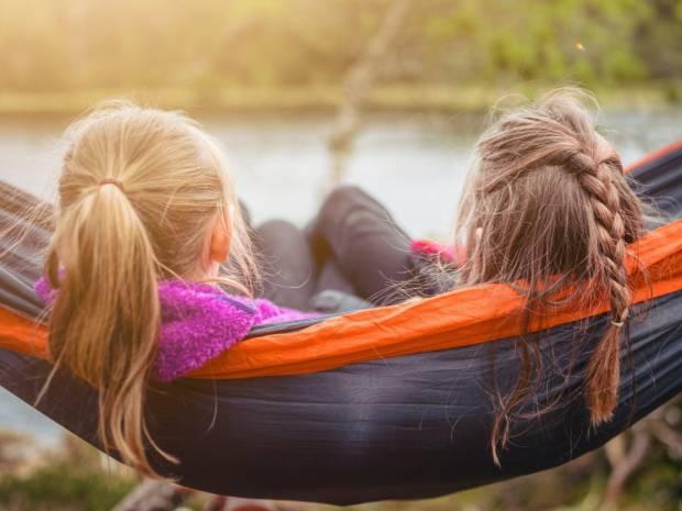 Η δύναμη της φιλίας μέσα από υπέροχες φωτογραφίες