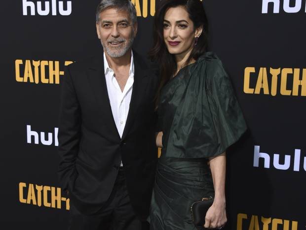 George και Amal Clooney θα γίνουν και πάλι γονείς; Ιδού όλα όσα ξέρουμε