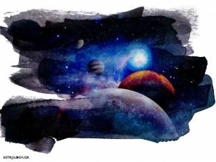 Σε επηρεάζουν οι πλανήτες από 04/8 έως και 10/8;