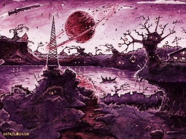 Σε επηρεάζουν οι πλανήτες από 11/8 έως και 17/8;