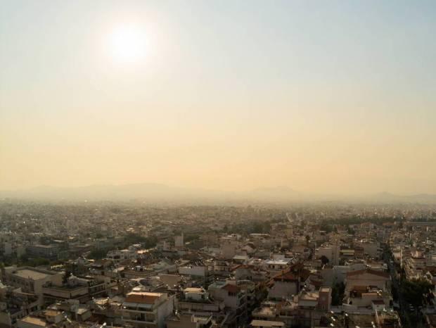 Καιρός: Καύσωνας-κόλαση σαρώνει τη χώρα - Θα «αγγίξει» τους 45 βαθμούς η θερμοκρασία