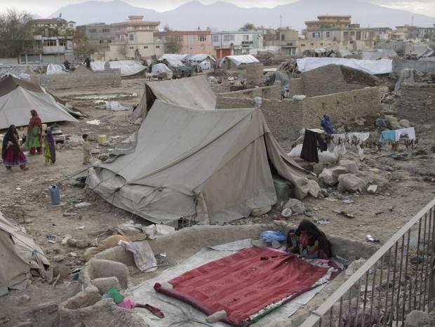 Τουρκία: «Όχι» της Άγκυρας στο σχέδιο για προσωρινή μετεγκατάσταση Αφγανών προσφύγων στο έδαφός της