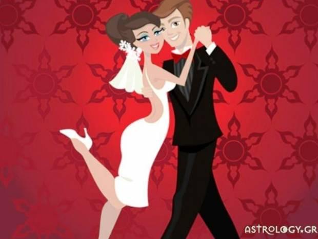 Ψήφισε και πες μας: Με ποιο ζώδιο θα παντρευόσουν χωρίς δεύτερη σκέψη;