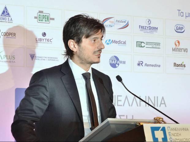 Δημήτρης Γιαννακόπουλος: Το Instagram του έκλεισε το προφίλ-Ο νέος λογαριασμός του