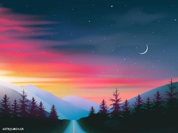 Ζώδια σήμερα 07/09: Νέα Σελήνη στην Παρθένο – Μη φοβάσαι τις αλλαγές