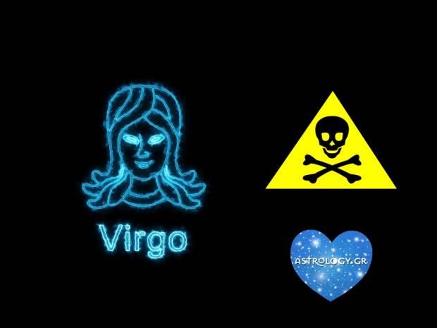 Ατάκες «δηλητήριο» που μπορεί να ξεστομίσει η Παρθένος