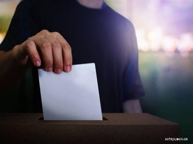Πρόωρες βουλευτικές εκλογές: Τι δείχνουν τα άστρα;