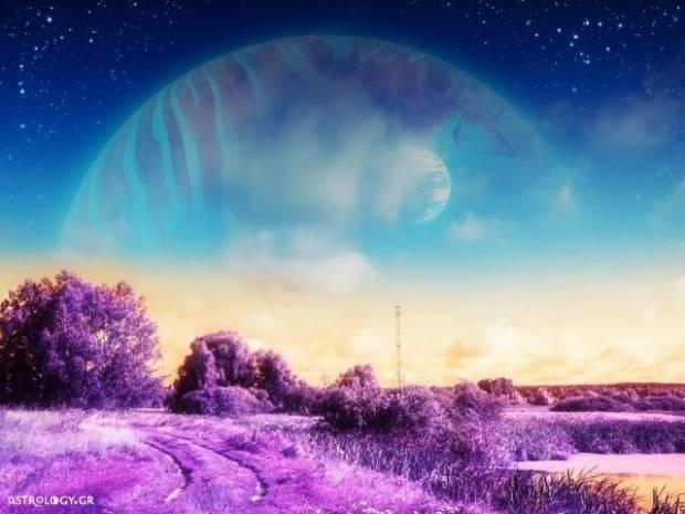 Σε επηρεάζουν οι πλανήτες από 08/9 έως και 14/9;
