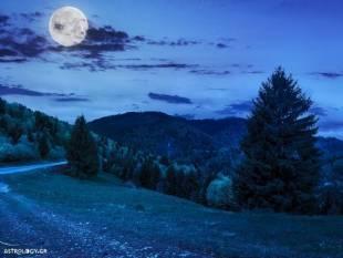 Δες τον δρόμο που σου δείχνει το Φεγγάρι από 16/09 έως 30/09
