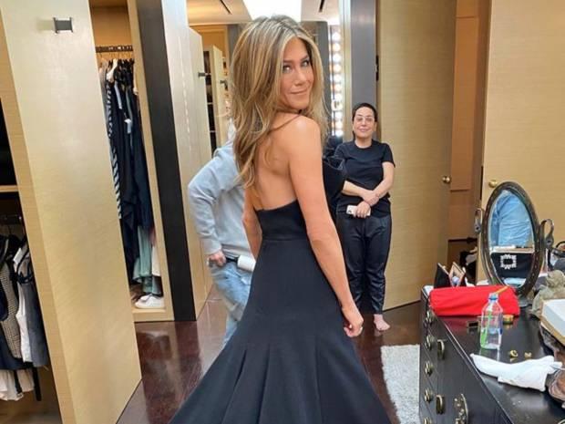 Jennifer Aniston: Μιλάει για πρώτη φορά για τη φημολογούμενη νέα της σχέση (photos)