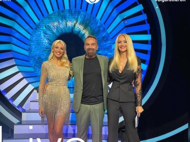 Big Brother: Η δυσαρέσκεια της παίκτριας που αποχώρησε και τα επικά σχόλια στο Twitter