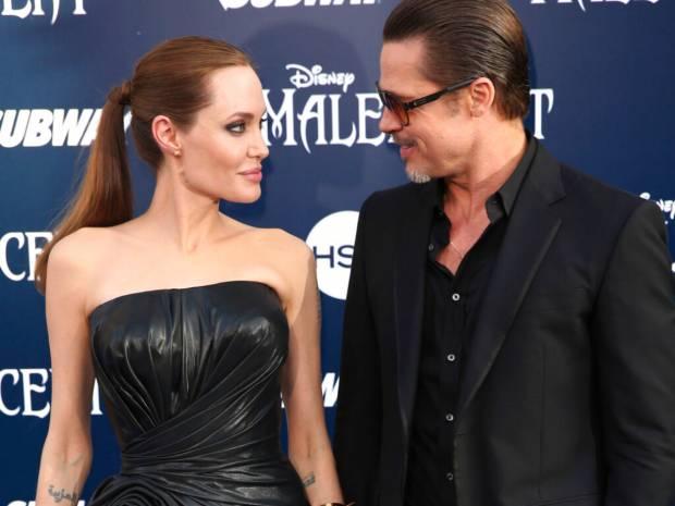 Angelina Jolie: Το πρώτο post στο Instagram με την ίδια να ποζάρει στον φακό (photo)