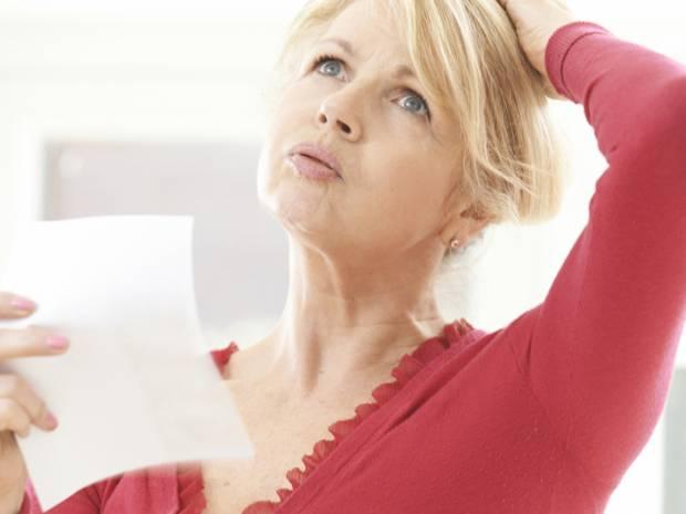 Εμμηνόπαυση: 8 φυσικοί τρόποι ανακούφισης των συμπτωμάτων (εικόνες)