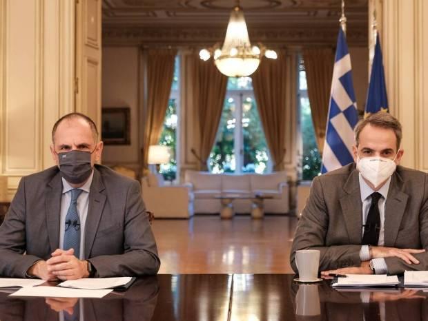 Μήνυμα κυβέρνησης στην Τουρκία: Εάν υπάρξει κλιμάκωση θα αντιδράσουμε ανάλογα – Είμαστε έτοιμοι