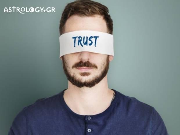 Ψήφισε και πες μας ποιο ζώδιο εμπιστεύεται «τυφλά» τους άλλους