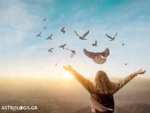 Για αυτά τα 3 ζώδια η ελευθερία είναι απαραίτητη για την ύπαρξή τους