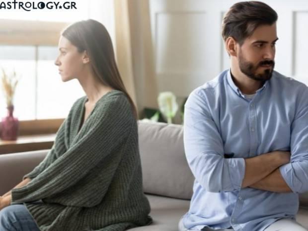 Εσείς ψηφίσατε το ζωδιακό ζευγάρι που θα χωρίσει στον ένα μήνα σχέσης