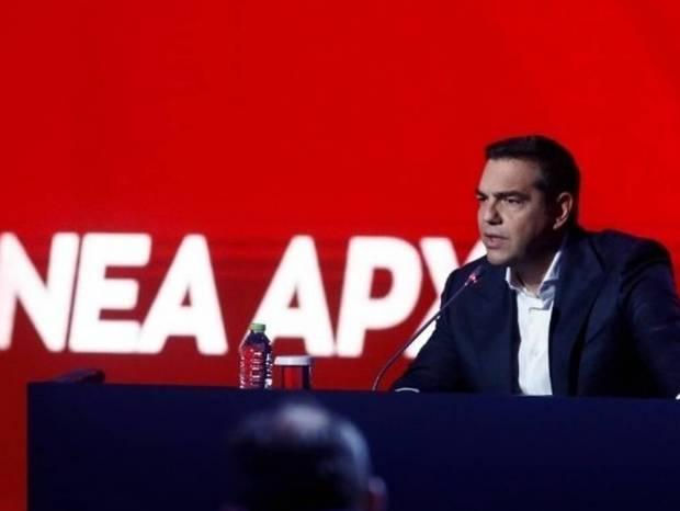 Αιτία πολέμου για τον ΣΥΡΙΖΑ οι εξελίξεις στη ΔΕΗ