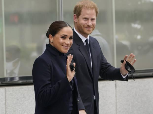 Πρίγκιπας Harry: Η λεπτομέρεια για τον Archie που λίγοι πρόσεξαν - Απλά συγκινητικό!