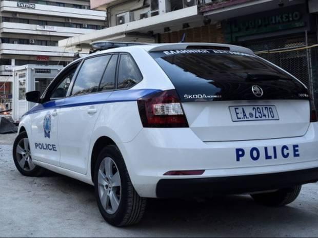 Θεσσαλονίκη: «Έβρεξε» χρήματα από μπαλκόνι – Ο καβγάς και η σύλληψη
