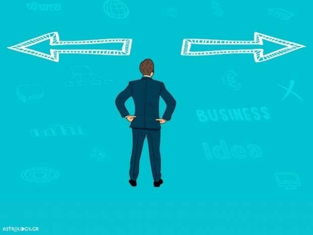 Ζώδια Σήμερα 01/10: Η λήψη αποφάσεων είναι μονόδρομος