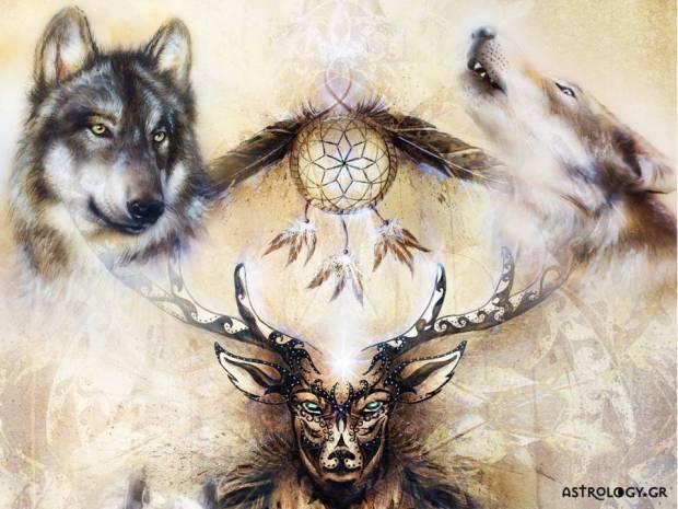 Ποιο «ιερό» ζώο αντιστοιχεί στη μέρα που γεννήθηκες;