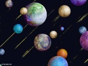Σε επηρεάζουν οι πλανήτες από 06/10 έως και 12/10;