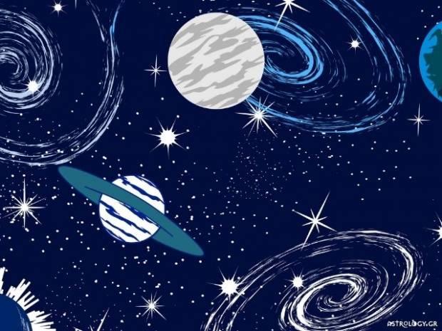 Σε επηρεάζουν οι πλανήτες από 13/10 έως και 19/10;