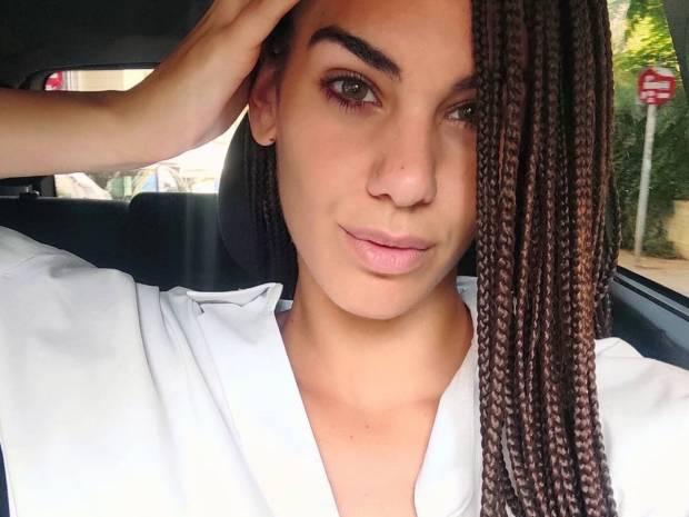 Η Ραφαέλα Ροδινού, το κορίτσι με τα ράστα του GNTM βγήκε Σταρ Ελλάς το 2015!  (photos)
