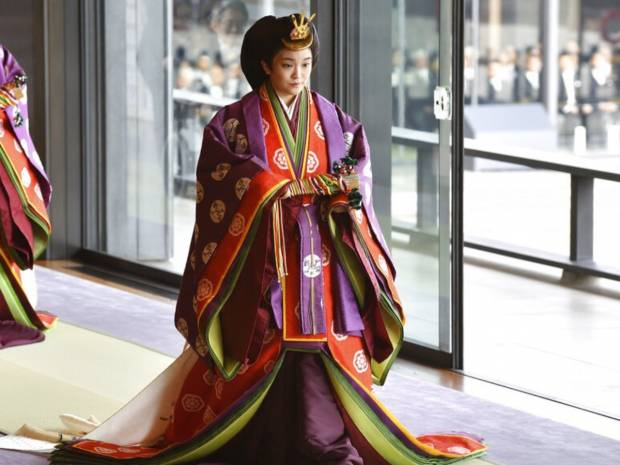 Πριγκίπισσα Mako: Η Meghan Markle της Ιαπωνίας όρισε ημερομηνία γάμου (photos)