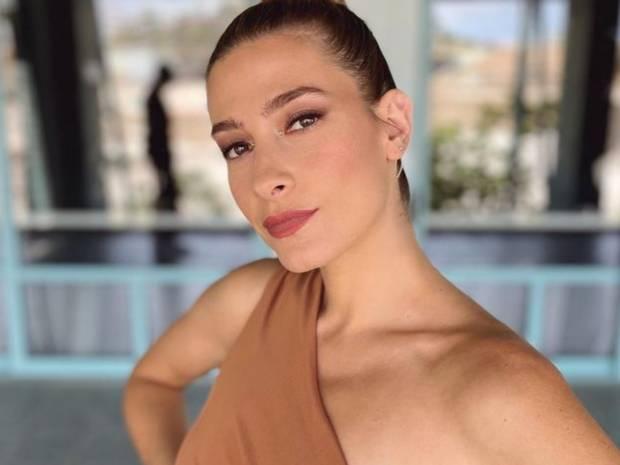 GNTM: Το λίκνισμα της Ισμήνης Παπαβλασοπούλου και τα σχόλια στα social media (photos)