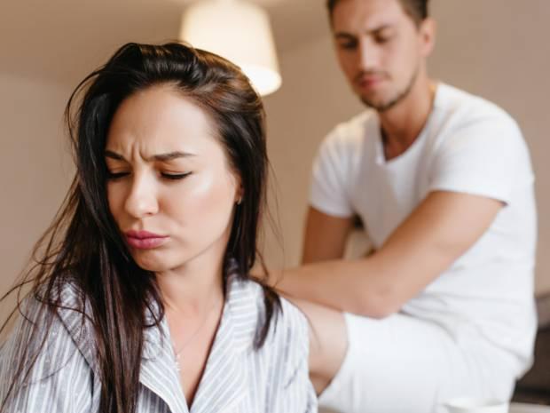 Τσακώνεστε συχνά; 4 σημάδια που δείχνουν ότι τον επηρεάζει η μαμά του