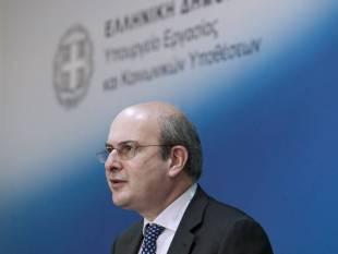 Χατζηδάκης: Σημαντική αύξηση του κατώτατου μισθού το 2022