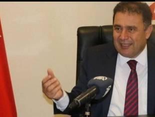 Σε παραίτηση οδηγείται ο λεγόμενος πρωθυπουργός του ψευδοκράτους- Το ροζ βίντεο που τον «καίει»