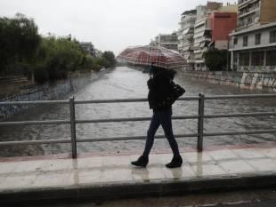 Καιρός – Μαρουσάκης: Πότε περιμένουμε τις περισσότερες βροχές στο νέο κύμα κακοκαιρίας