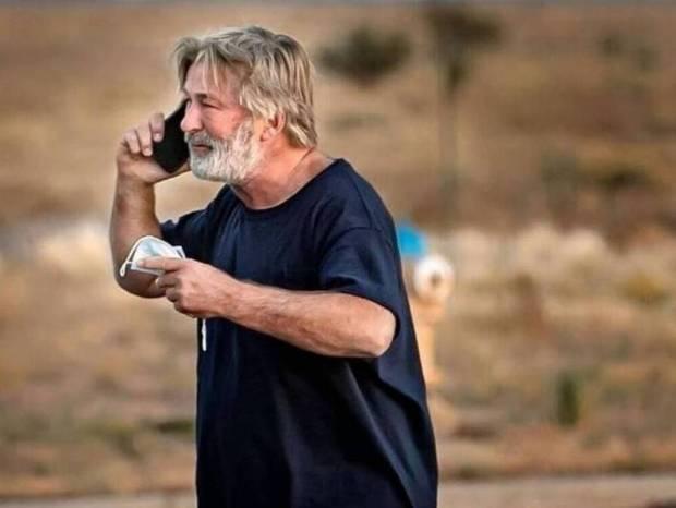 Άλεκ Μπάλντουιν: Ποιος έδωσε το όπλο στον διάσημο ηθοποιό και τι κατέθεσε στην αστυνομία